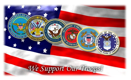 WeSupportOurTroops