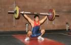 Why So Many Reps?  Strength Training Tips Massillon, OH