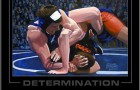 How To Gain An Edge On Your Wrestling Competition! Wrestling Tips Massillon, OH