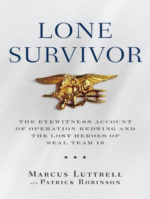 """The Lone Survivor"""