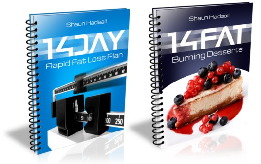 14 Day Rapid Fatloss Plan