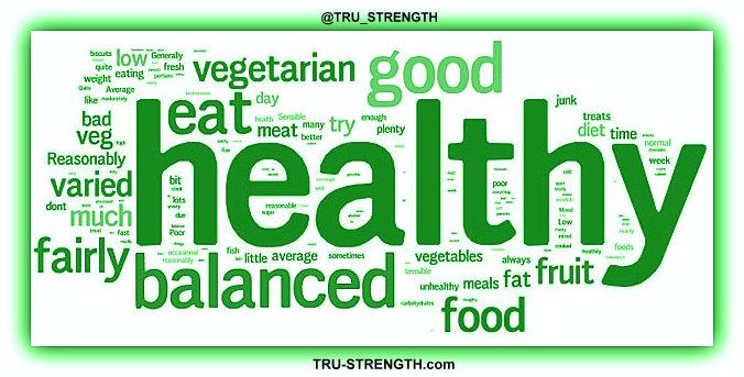 eathealthy