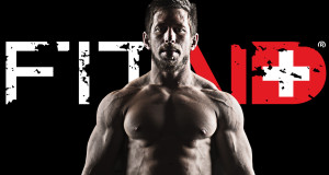 Now Serving FitAID at Tru-Strength!