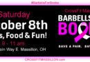 Breast Cancer Fundraiser- Massillon, OH