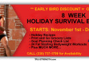 Protected: 8 Week Holiday Survival Training Camp
