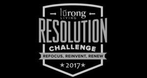 2017 Resolution Challenge