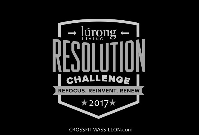 2017 Resolution Challenge